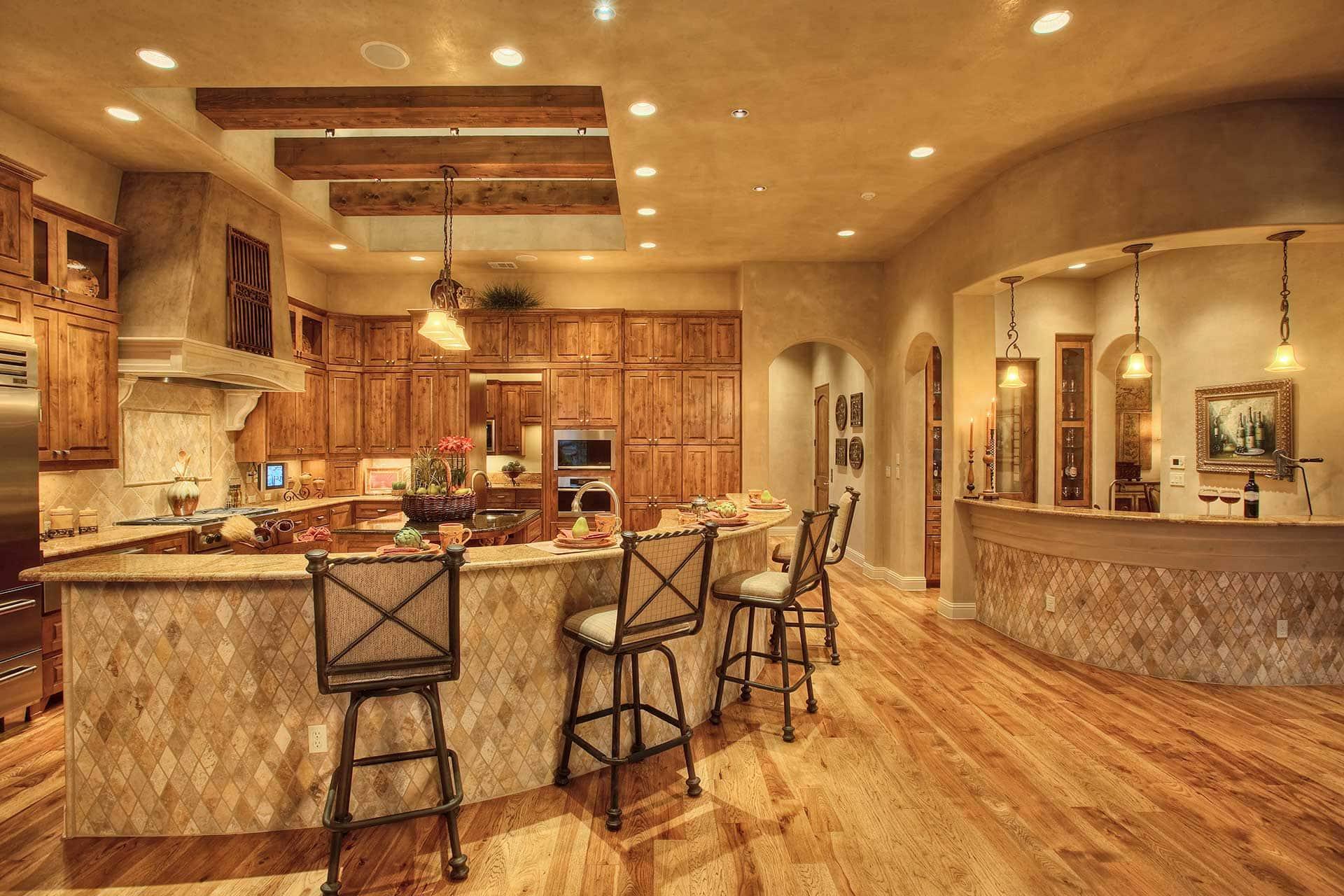 unique luxury home car designs | Favorite Home Design by Sterling | Austin Luxury Home Builder