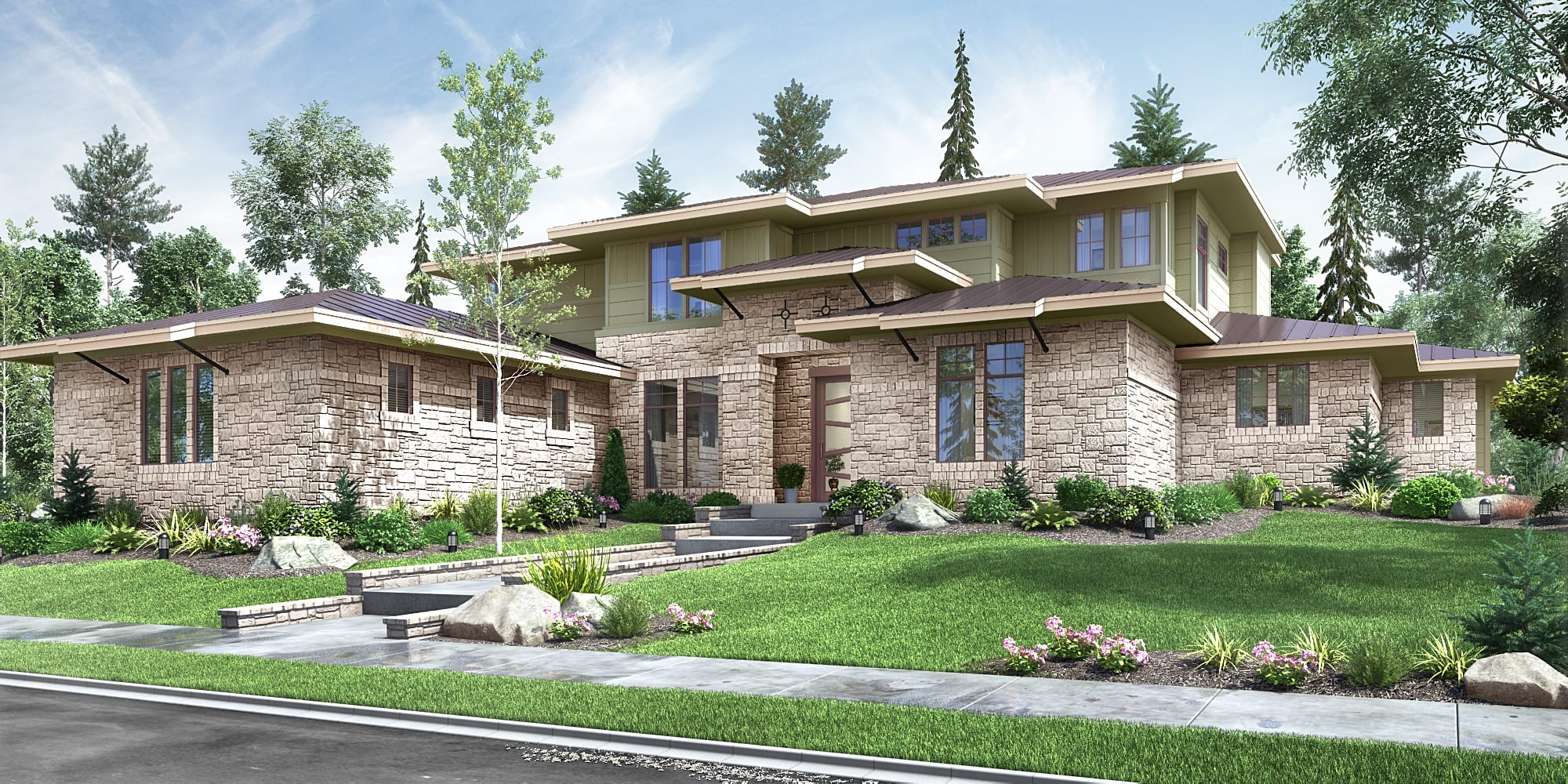 Sterling 2016 Parade Home