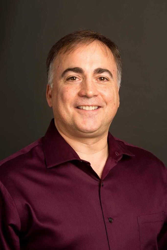 Jeff Miranda